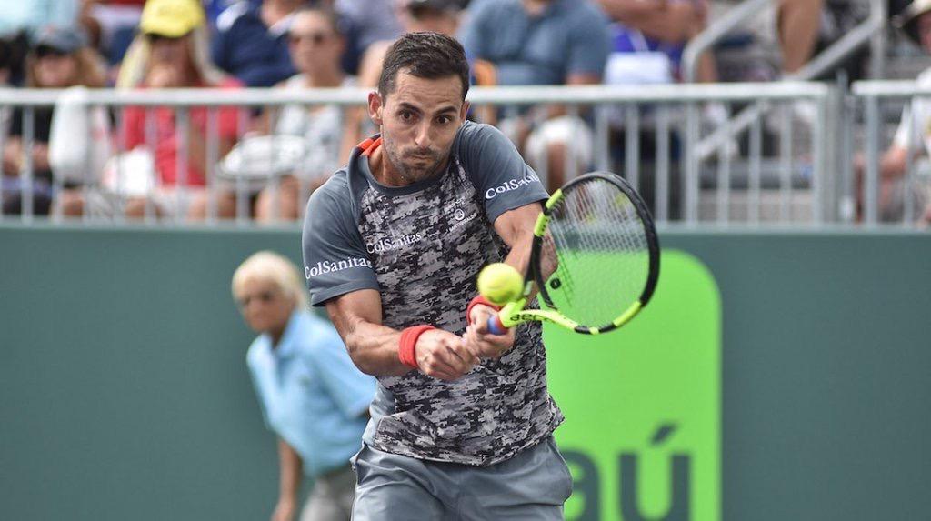 Miami Herald - Miami Open
