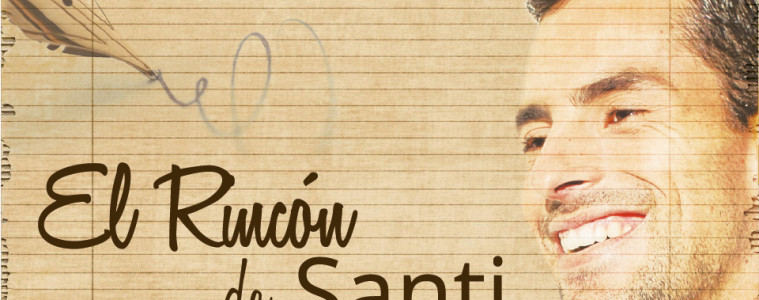 El rincon de Santi Giraldo, tenista colombiano